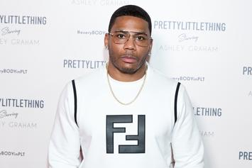 "Nelly Talks ""Country Grammar"" 20-Year Anniversary & Virtual Concert"