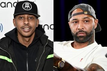 Gillie Da Kid Sounds Off On Joe Budden As Beef Broils