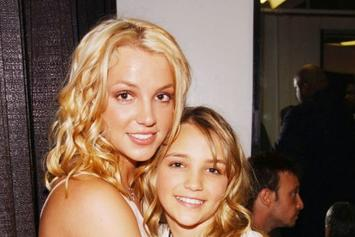Britney Spears Defended By Little Sister Against Mental Illness Speculations