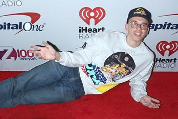 "Ebro Defends Logic, Calls His Haters ""Corny"""