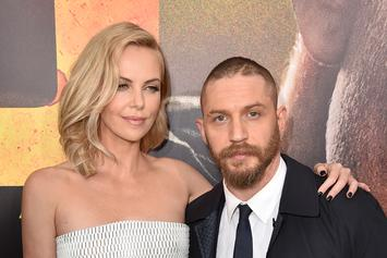 "Charlize Theron's Stunt Double Details Her ""Intense"" Beef With Tom Hardy"