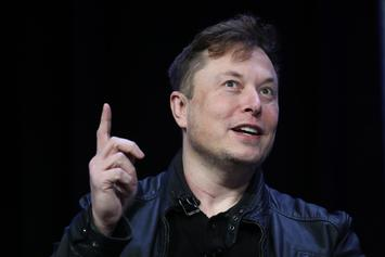 Elon Musk Is Designing A Chip That Will Allow Music Streaming From Your Brain