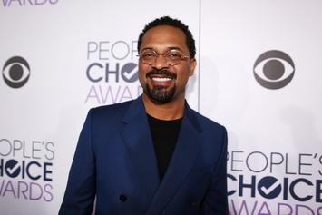 "Mike Epps Calls On Kenya Barris For Richard Pryor Biopic: ""They Sleepin On Us Y'all"""