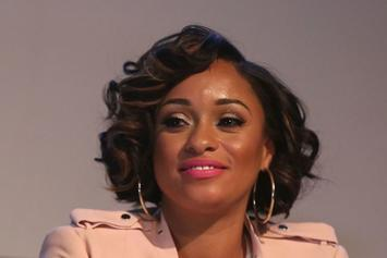 "Tahiry Violently Grabbed By Vado On ""Marriage Boot Camp,"" Dr. Ish Responds"