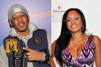 """Vado Responds To Snatching Tahiry By Her Shirt: """"Nobody Was Hit"""""""