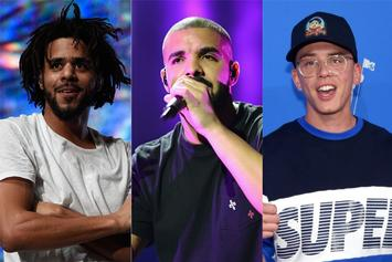 HNHH TIDAL Wave: J. Cole, Drake, & Logic Bring The Real Back