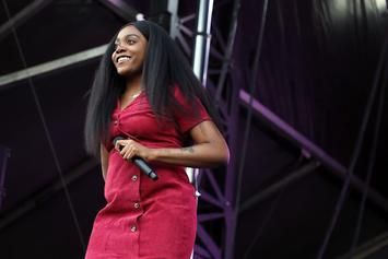"NoName Criticizes Beyonce's New Film: ""African Aesthetic Draped In Capitalism"""
