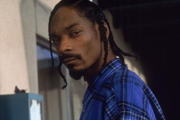 Snoop Dogg Reveals Top Ten Rappers Of All Time List After Leaving Eminem Off
