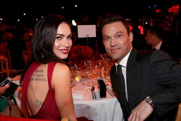 Brian Austin Green Cryptically Explains How He Found Out About Megan Fox & MGK