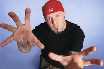 Limp Bizkit Links With Pharrell, Timbaland, & DJ Premier In Classic Pic
