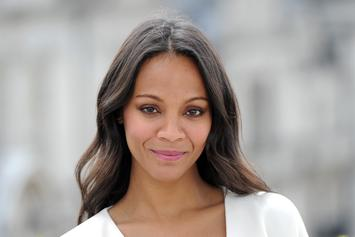 Zoe Saldana Admits Portraying Nina Simone Wasn't A Good Look & Regrets Taking Role