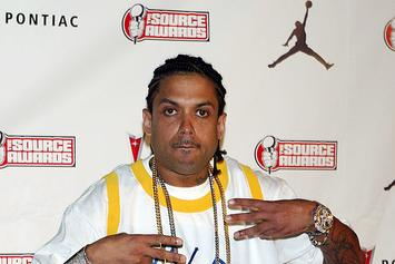 Benzino Released From Jail, Says He'll Tell His Side Of The Story