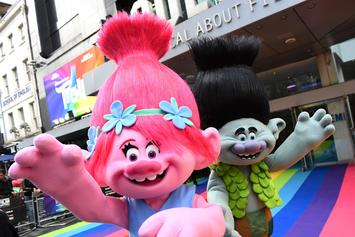 Hasbro Recalls Trolls Doll Amid Accusations Of Grooming Children For Sexual Abuse