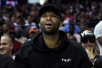 DeMarcus Cousins Explains Why He's Not Playing In The Bubble