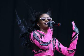 Azealia Banks Offers Update Following Alarming Post, Blasts Media Outlets