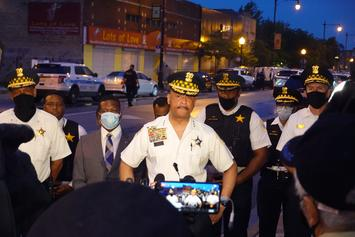 FBG Duck Shooting Leads Chicago PD To Issue A Retaliation Warning