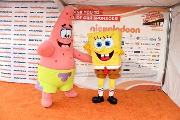 """SpongeBob SquarePants"" Spinoff ""The Patrick Star Show"" Is Coming To Nickelodeon"