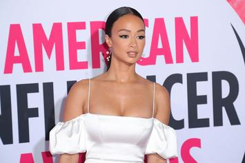 "Draya Michele Returns To Reality TV With ""Doses Of Draya"""
