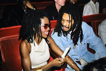 Lauryn Hill's Ex Rohan Marley Issues Statement On Selah's Trauma