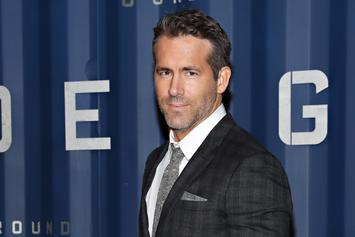 """Ryan Reynolds Asks People To Stop Partying During Pandemic: """"Don't Kill My Mom"""""""