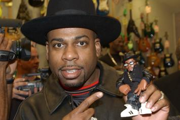 Jam Master Jay's Alleged Killers Set To Be Indicted 18 Years After Murder