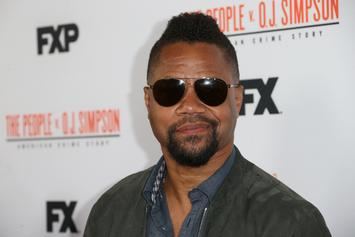 Cuba Gooding Jr. Accused Of Raping Woman At Mercer Hotel In 2013: Report