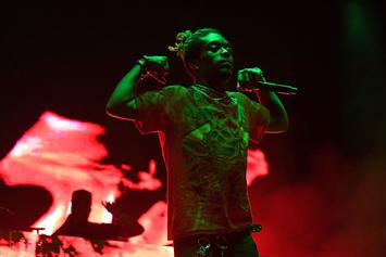 Lil Uzi Vert Announces Live Virtual Concert
