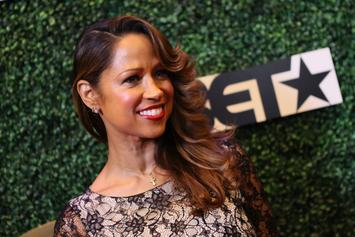 "Stacey Dash's Husband Claims He Was ""Hypnotized"" Into Marrying Her"