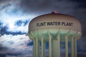 Michigan To Pay $600 Million Settlement To Flint Water Crisis Victims