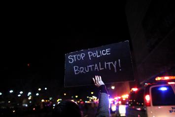 Lafayette Police Fatally Shoot Black Man Walking Away From Them In Disturbance Call