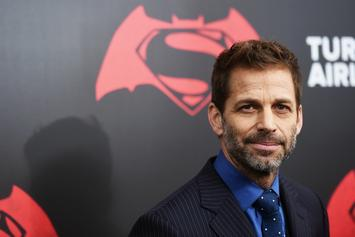 "New Trailer For Zack Snyder's ""Justice League"" Features Unseen Footage"