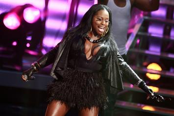 Foxy Brown Sends Subs & Fans Think She's Still Targeting Lil Kim