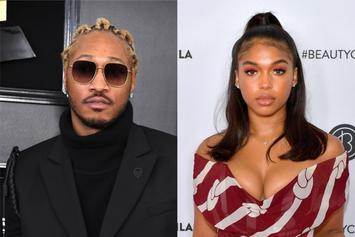 Future & Lori Harvey Break Up: Report