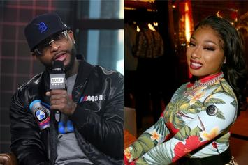 "Royce Da 5'9"" Weighs In On Megan Thee Stallion Support After Tory Lanez Shooting"
