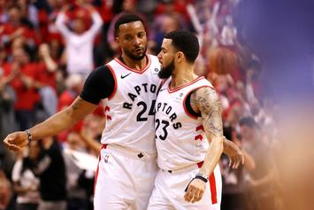 Fred VanVleet & Norm Powell Consider Playoff Boycott After Jacob Blake Shooting
