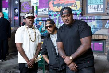 """The LOX Wants All The Verzuz Smoke: """"Whoever It Is, We Gon Win"""""""