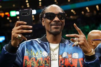 Snoop Dogg Says LeBron James Has Surpassed Michael Jordan