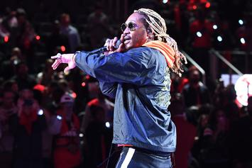 Future Drops Lawsuit Against Baby Mama Eliza Reign: Report