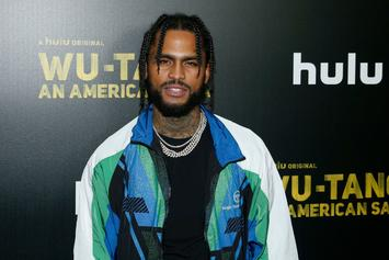 """Dave East Tests The Waters For """"Karma 3"""" Deluxe"""