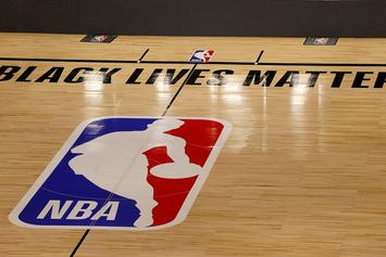 NBA To Turn League Arenas Into Voting Locations