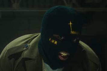 "RMR Tours His Hood With Westside Gunn In ""Welfare"" Video"