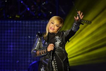 T-Boz Refutes Jermaine Dupri's Claim That He Is Responsible For Her Voice
