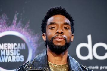 Chadwick Boseman's Mother Inspired Him To Keep His Cancer Private