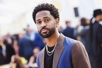 "Big Sean Explains Locking Down His Dave Chappelle Feature On ""Detroit 2"""