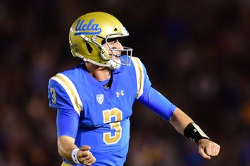 Tampa Bay Buccaneers Sign QB Josh Rosen To Practice Squad: Report
