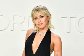"""Miley Cyrus Accuses MTV VMAs Of Sexism: """"No One Would Ever Say That About Kanye"""""""