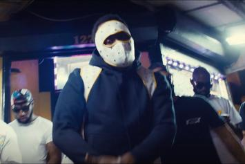 """Conway & Method Man Connect In Grimy """"Lemon"""" Video"""