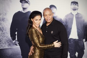 Dr. Dre's Estranged Wife Demands He Participate In 21-Hour Deposition