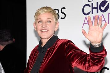 Ellen DeGeneres Announces Return Of Talk Show, Promises To Talk About Controversy