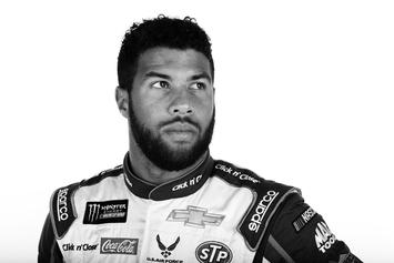 """Bubba Wallace Leaves Richard Petty Motorsports: """"This Was Not An Easy Decision"""""""